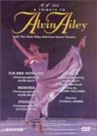 A Tribute to Alvin Ailey STOCKTAKE