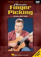 Acoustic Finger Picking