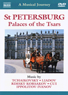 A Musical Journey - St Petersburg