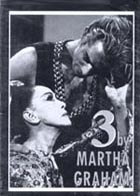 3 By Martha Graham