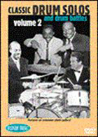 Classic Drum Solos & Drum Battles - Vol.2