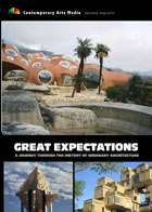 Great Expectations - a visual journey through the history of visionary architecture