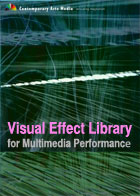 Visual Effect Library for Multimedia Performance