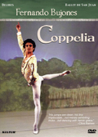 Coppelia STOCKTAKE
