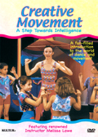 Creative Movement: A Step Towards Intelligence