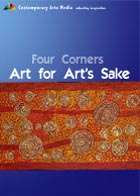Four Corners - Art for Art's Sake?