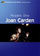 People's Diva - Joan Carden