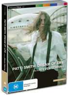 Patti Smith: A Dream of Life
