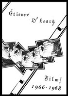 Étienne O'Leary's films 1966-1967
