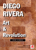 Diego Rivera: Art and Revolution