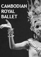 Cambodian Royal Ballet