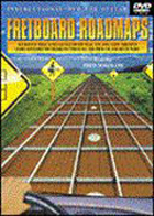 Fretboard Roadmaps - Instructional DVD for Guitar