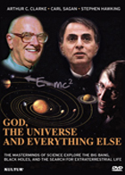 God, The Universe And Everything Else (Hawking, Sagan & Clarke)