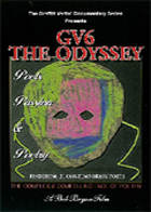 Graffiti Verite 6: The Odyssey- Poets, Passion & Poetry