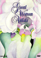 Great Women Artists 3-DVD Se
