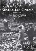 History of Australian Cinema Part 3 - Now You're Talking 1930-1940