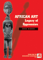 African Art: Legacy of Oppression