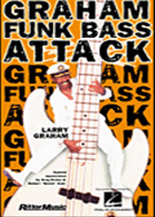 Larry Graham Funk Bass Attack