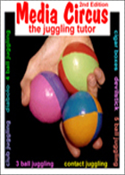 Media Circus - The Juggling Tutor