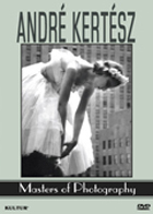 Masters of Photography: Andre Kertesz - VHS STOCKTAKE