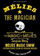 Méliès the magician STOCKTAKE