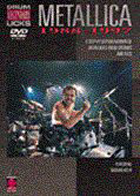Metallica: Drum Legendary Licks 1988-1997 - Breakdown of Metallica's Drum Grooves & Fills