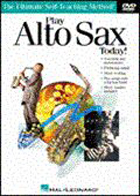 Play Alto Sax Today! - The Ultimate Self-Teaching Method!