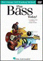 Play Bass Today! - The Ultimate Self-Teaching Method!