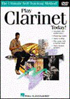 Play Clarinet Today! - The Ultimate Self-Teaching Method!