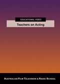 Teachers on Acting