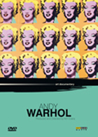 Art Lives: Andy Warhol