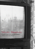 Velvet Hangover - Czech New Wave - Candid interview with filmmakers