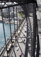 Constructing Australia: The Bridge