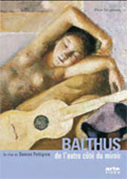Balthus: Through the Looking-Glass