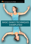 Basic Dance Techniques Exemplified