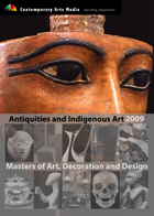 Antiquities and Indigenous Art