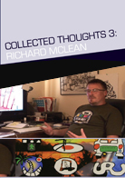Collected Thoughts 3: Richard McLean