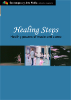 Healing Steps - Healing powers of music and dance