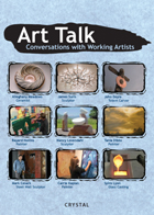 Art Talk: Conversations with Working Artists
