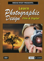 Learn Photographic Design,Film & Digital