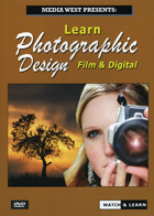 Learn Photographic Light, Film & Digital