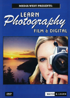 Learn Photography, Film & Digital