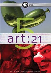 Art 21: Art in the Twenty-First Century, Season V