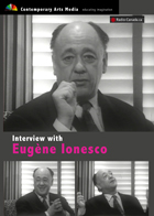 An Interview with Eugene Ionesco