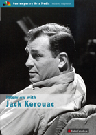 Interview with Jack Kerouac