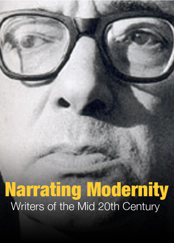 Narrating Modernity,  Writers of the Mid 20th Century