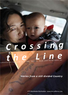 Crossing the Line : Across Land, Across Sea