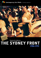 Staging the Audience: The Sydney Front