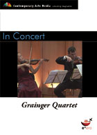 In Concert: Grainger Quartet 2006