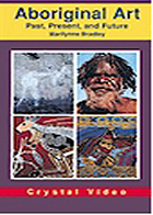 Aboriginal Art: Past, Present, and Future STOCKTAKE (Last Copy)